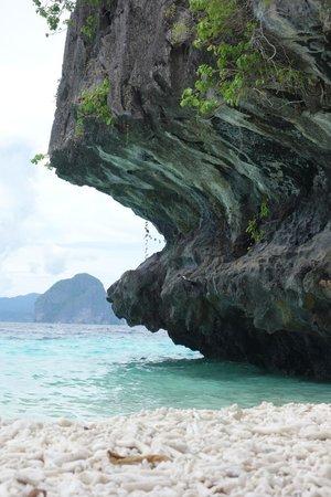 El Nido Resorts Miniloc Island: Entalula