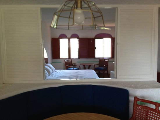 Cancun Clipper Club : Apartment room