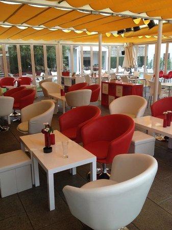 Els Llorers: Bar and Cafe