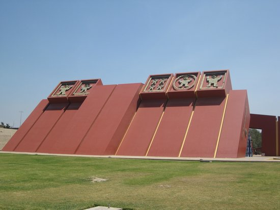 Museo Tumbas Reales del Senor de Sipan: Royal Tombs of Sipan Museum