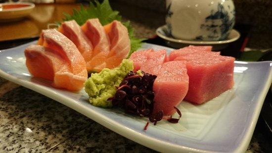 Sushi Hana Uehommachi