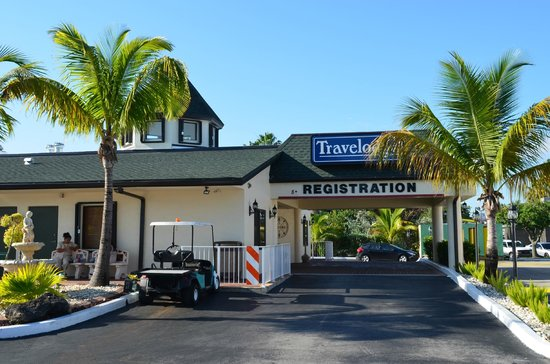 Travelodge Florida City/Homestead/Everglades: Travelodge Florida City