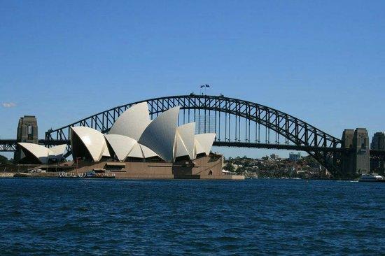 Sydney Harbour: La coppia più bella