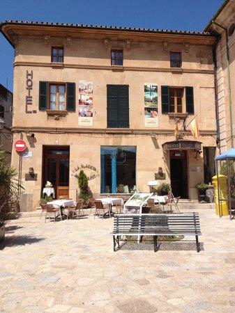 La Placeta Restaurante: La Placeta
