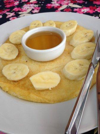 Deevana Plaza Krabi Aonang: Hotel breakfast