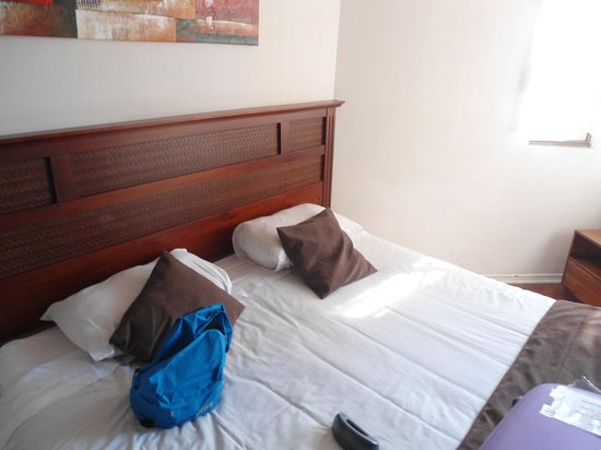 HorizonGroup Apartment: QUARTO 1