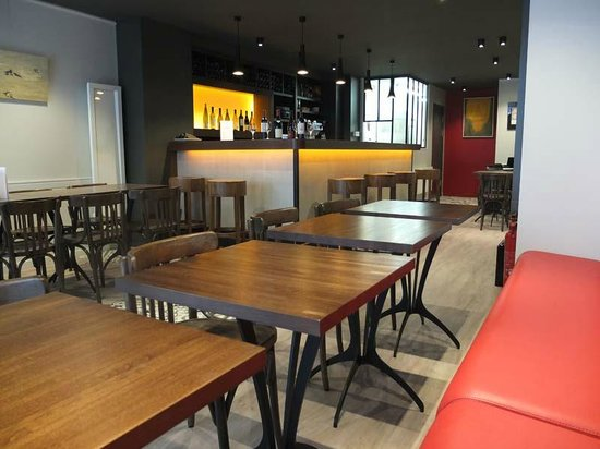 vins du large brest restaurant avis num ro de t l phone photos tripadvisor. Black Bedroom Furniture Sets. Home Design Ideas