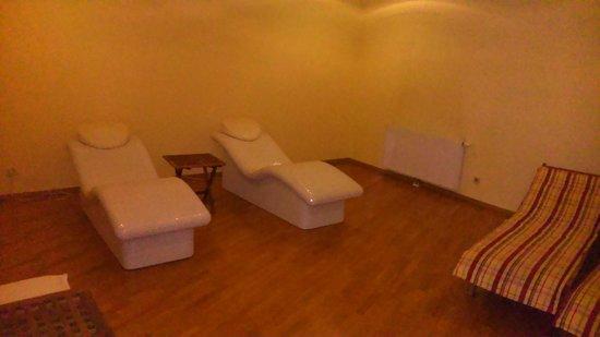 NH Wien Belvedere: Relax room