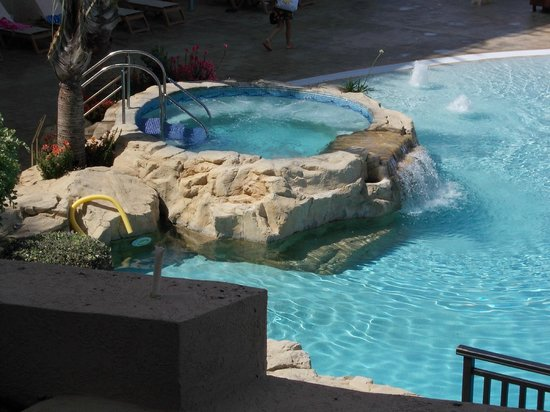 Atlantica Golden Beach Hotel : Pool