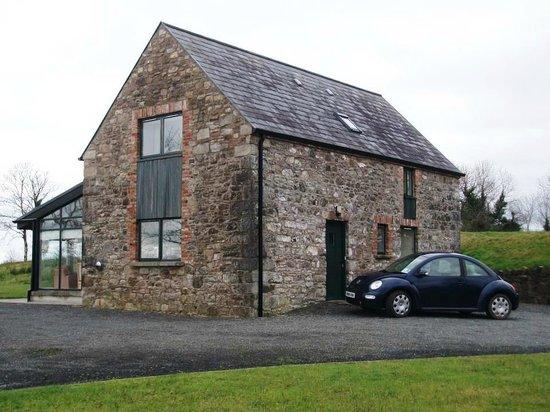 Mackey's Barn