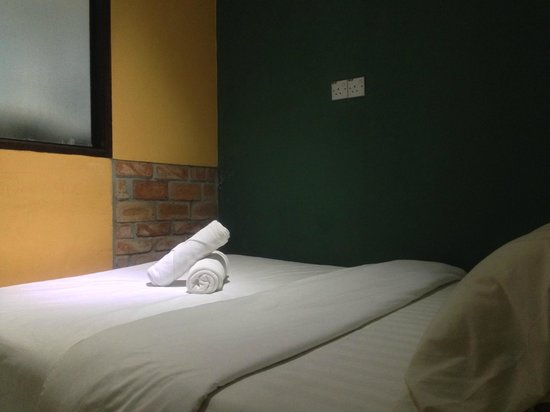 My Place Hotel & Lodge : Standard Room