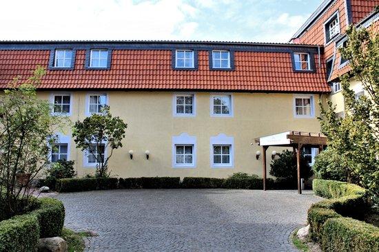 Halbersbacher Landhotel Hannover-Ummeln
