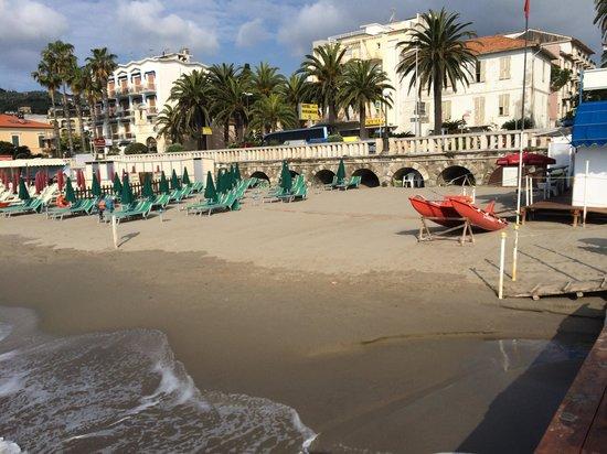 Bagni dell\'Angelo - Foto di Spiaggia Libera Attrezzata Bagni dell ...