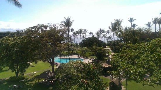 Kaanapali Beach Hotel: KBH Maui Wing 534