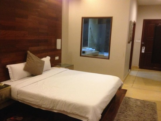 River 108 Boutique Hotel: clean