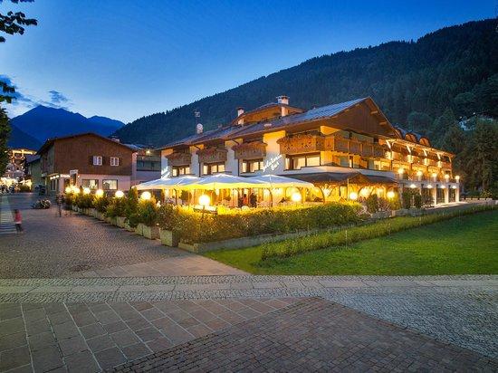 Europeo Charme & Relax Hotel: Esterno