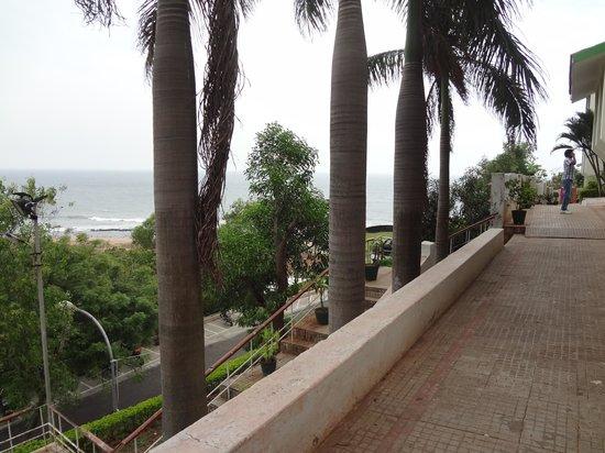 APTDC Haritha Beach Resort : Property