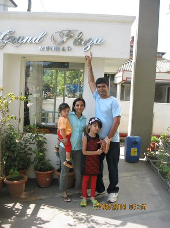 Grand Plaza Munnar : The Best Hotel...