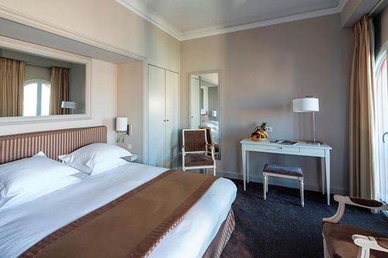 Hotel Suisse: Superieure