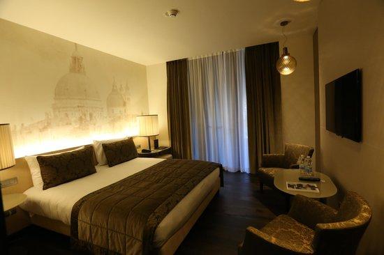 LaGare Hotel Venezia - MGallery by Sofitel : Room