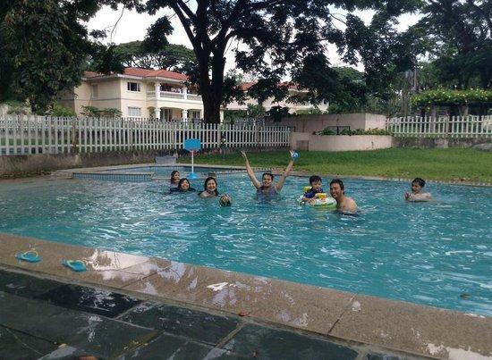 Fontana Leisure Parks & Casino: more fun at the pool