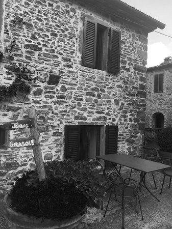 Tregozzano, Italien: Love this place.