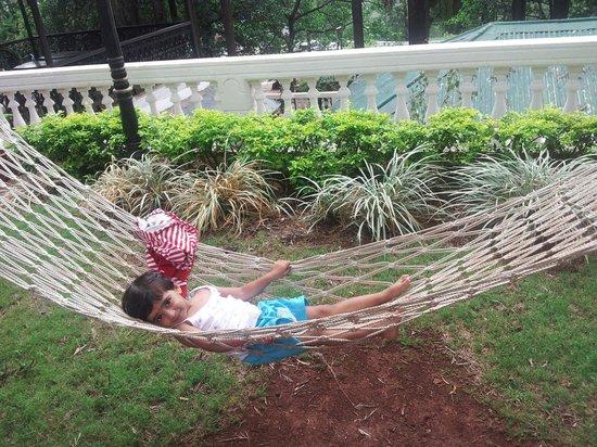 Prospect Hotel : Relaxing
