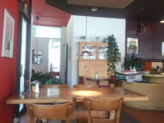 Muri bei Bern - Restaurant Murizentrum - interior