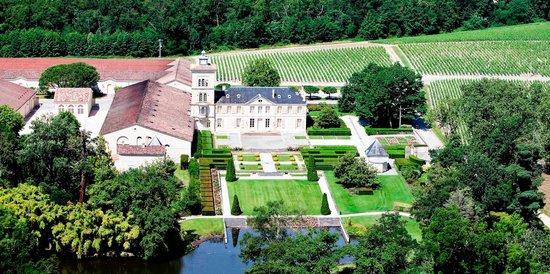 SAS Château Lagrange