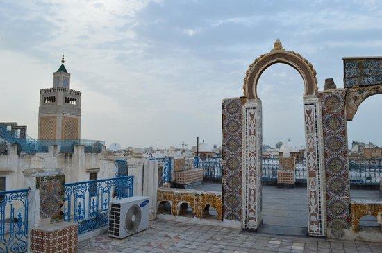 Medina de Túnez: La Medina