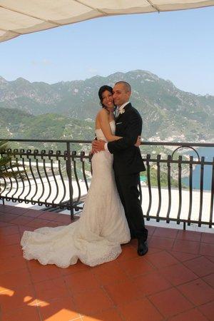 Garden Restaurant : Matrimonio Garden