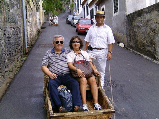 Pestana Palms Ocean Aparthotel: Das muss auf Madeira auf jeden Fall sein!