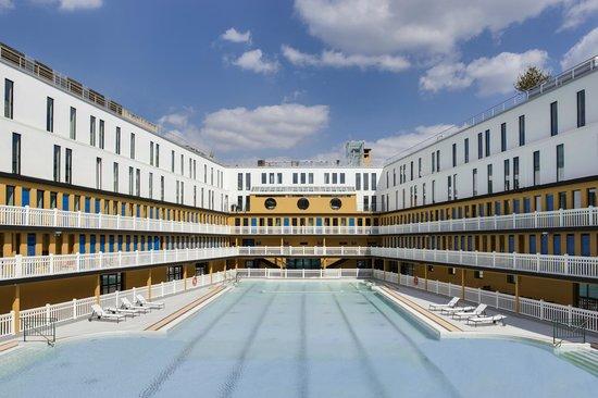 Hotel Molitor Paris - MGallery Hôtel Collection