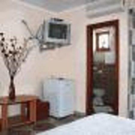 Villa Zibi -  bed & breakfast: Bathroom