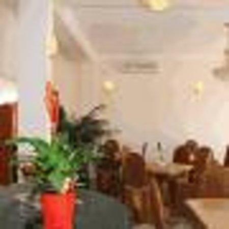 Villa Zibi -  bed & breakfast: Bar