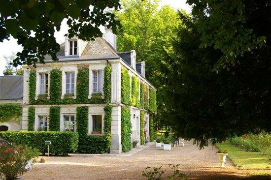 Hotel Chateau de L'Isle