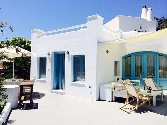 Anema Residence: Livas Suite Entrance