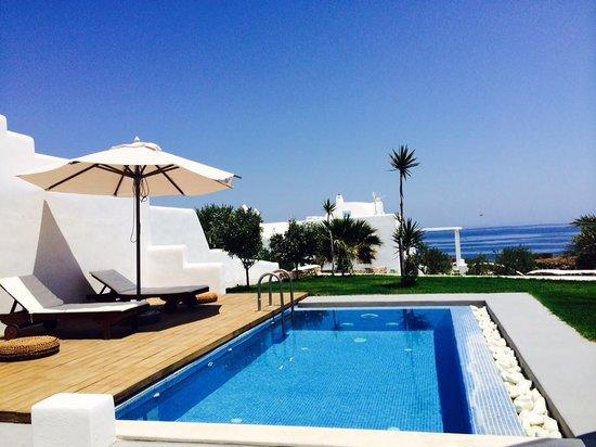 Anema Residence: Livas Suite Pool