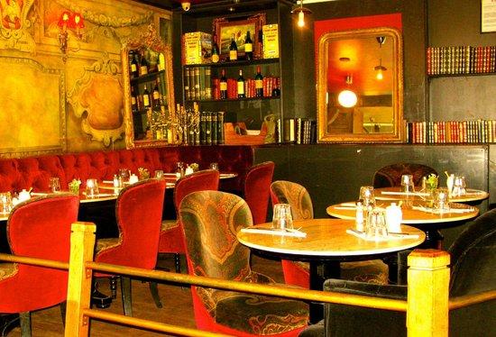 Hotel Le Blason Restaurant