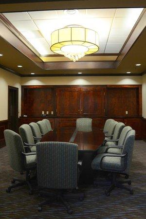 Holiday Inn Staunton Conference Center: Shenandoah Boardroom