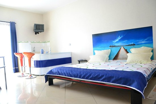 Cristal Hotel : Pour vos moments d'évasion, en couple, en famille ou entre amis, venez vous ressourcer chez Cris