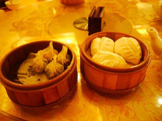 LiZhi Wan Yong : Nice Food