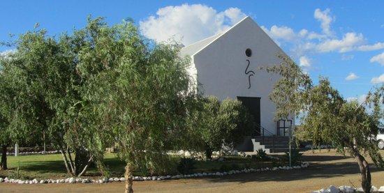 Prince Albert, Sudáfrica: The AVOOVA Shop