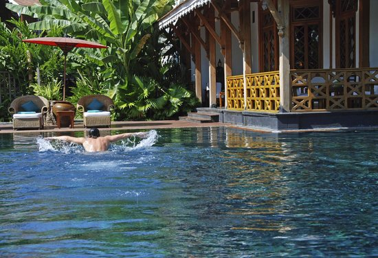 Belmond Governor's Residence: Pool