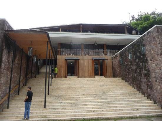 Faced Picture Of Maja House Bandung Tripadvisor