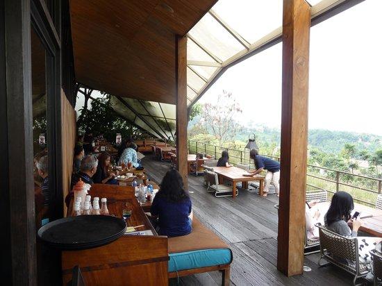 Sitting Arrangement Picture Of Maja House Bandung Tripadvisor