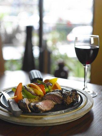 Chiquito's Restaurant: Steak