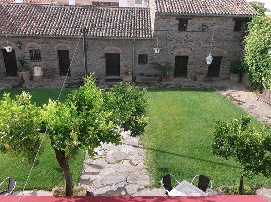 Hotel Rural Soterraña: Vistas1