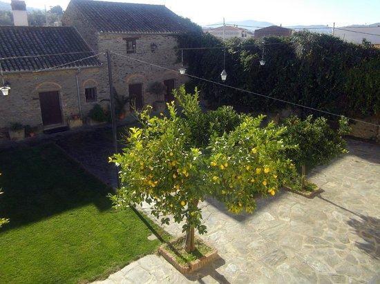 Hotel Rural Soterraña: Vistas2