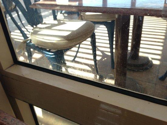 AquisTaba Paradise Resort: как-то не чисто